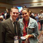 Medford City Councilor among delegates at DNC