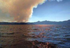 0801 Bybee Fire