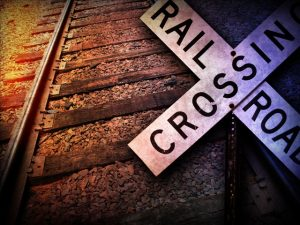 0801 Train Tracks