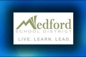 0802 Medford School District