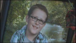 0822 Oregon boy killed during camping trip