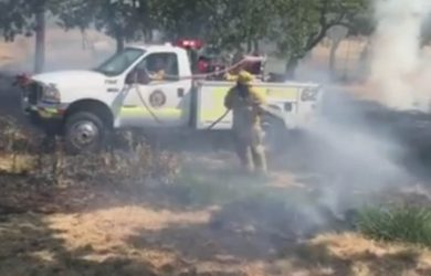 0831 Eagle Point fire