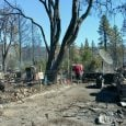 All evacuations lifted, Grade Fire 65% contained