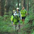 Pass-to-Pass hike takes on Parkinson's