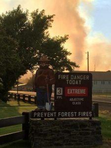 Paisley Fire 1