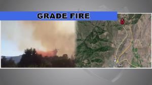 Grade Fire