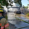Medford house fire caused by butane honey oil explosion