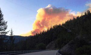 0901 Gap Fire