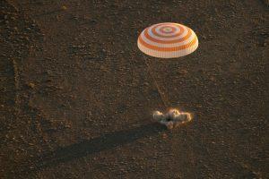 0907 Soyuz
