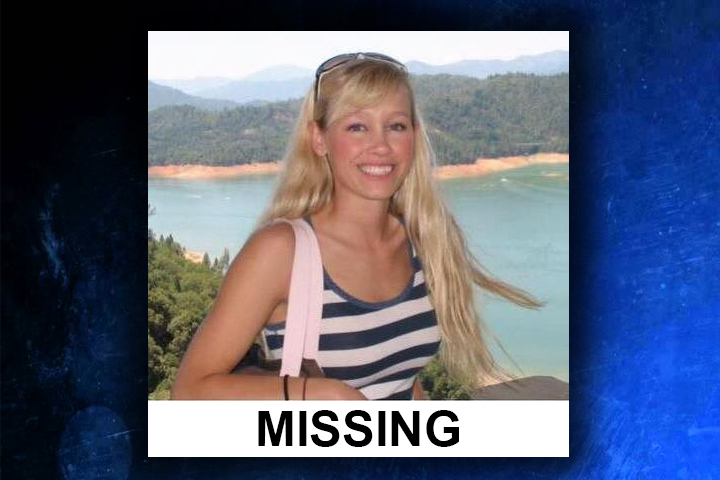 Shasta County woman reported missing