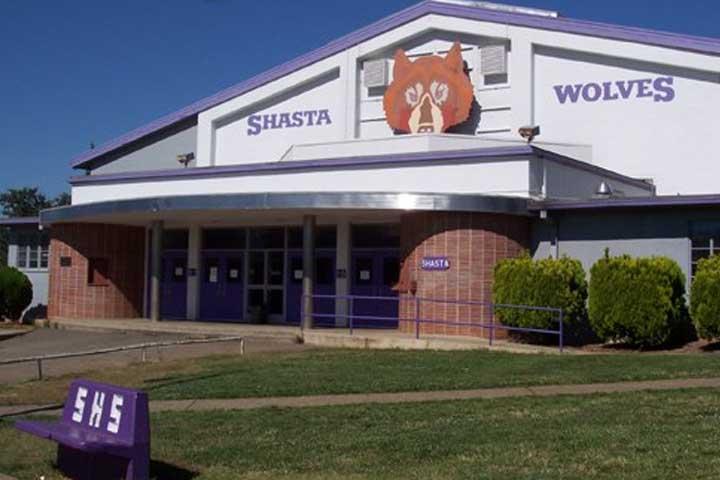 Shasta High School Deportation Letters