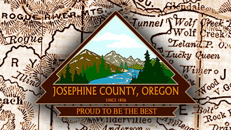 Residents Filing Petition To Fire Josephine County Employee – Kobi