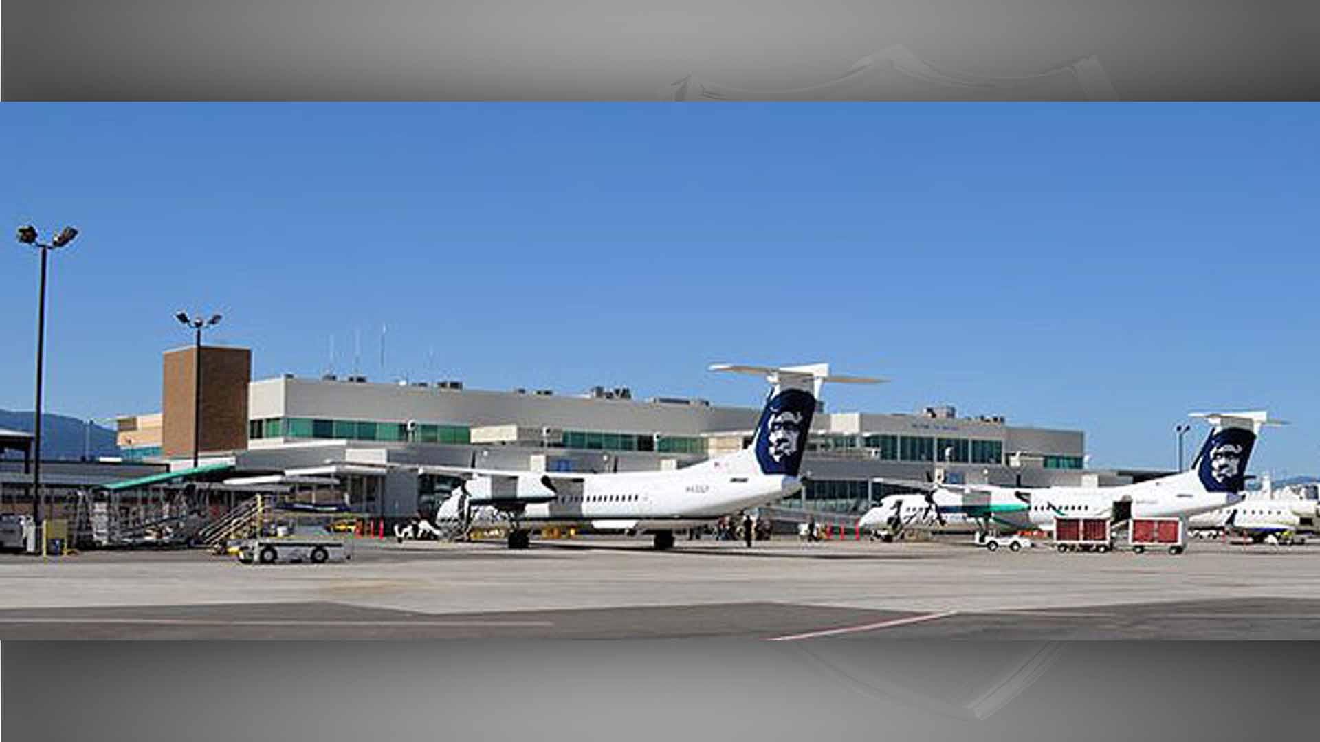 Gas Prices In California >> Medford's airport announces regular service to L.A., Phoenix - KOBI-TV NBC5 / KOTI-TV NBC2