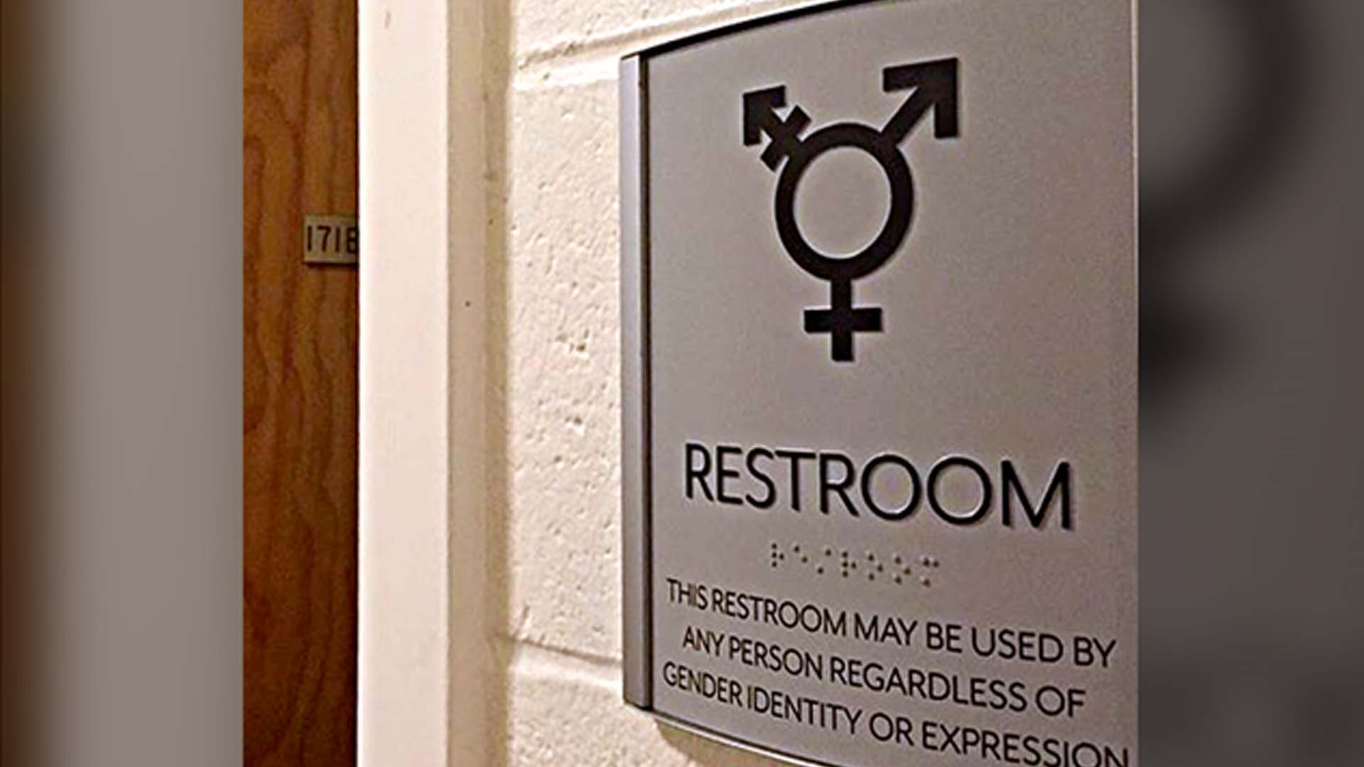 Spicer expect new transgender student policy wednesday kobi tv nbc5 koti tv nbc2 for Should bathrooms be gender neutral