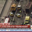 "London on high alert after ""terror"" incident"