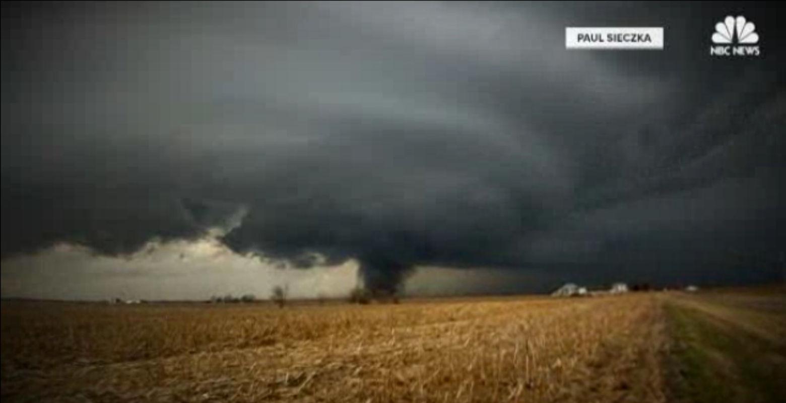 Weather NBC News