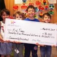 Kid Time! receives $75,000 donation