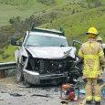 Fatal crash outside of Ashland
