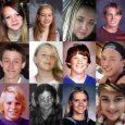 Southern Oregon's missing children