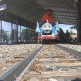 Medford Railroad Park could be in its final years