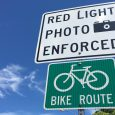 Traffic light cameras will start catching more than red light violators