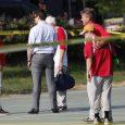 Oregon Senator discusses security following Virginia shooting