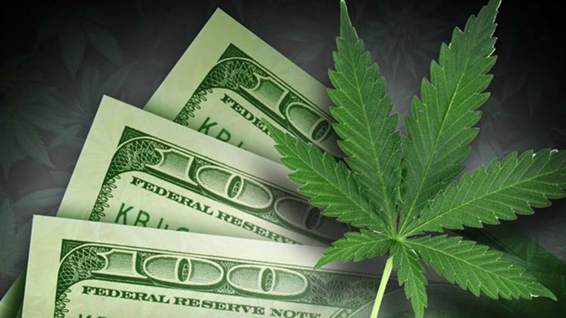 Marijuana tax revenue should stay local, county commissioner says