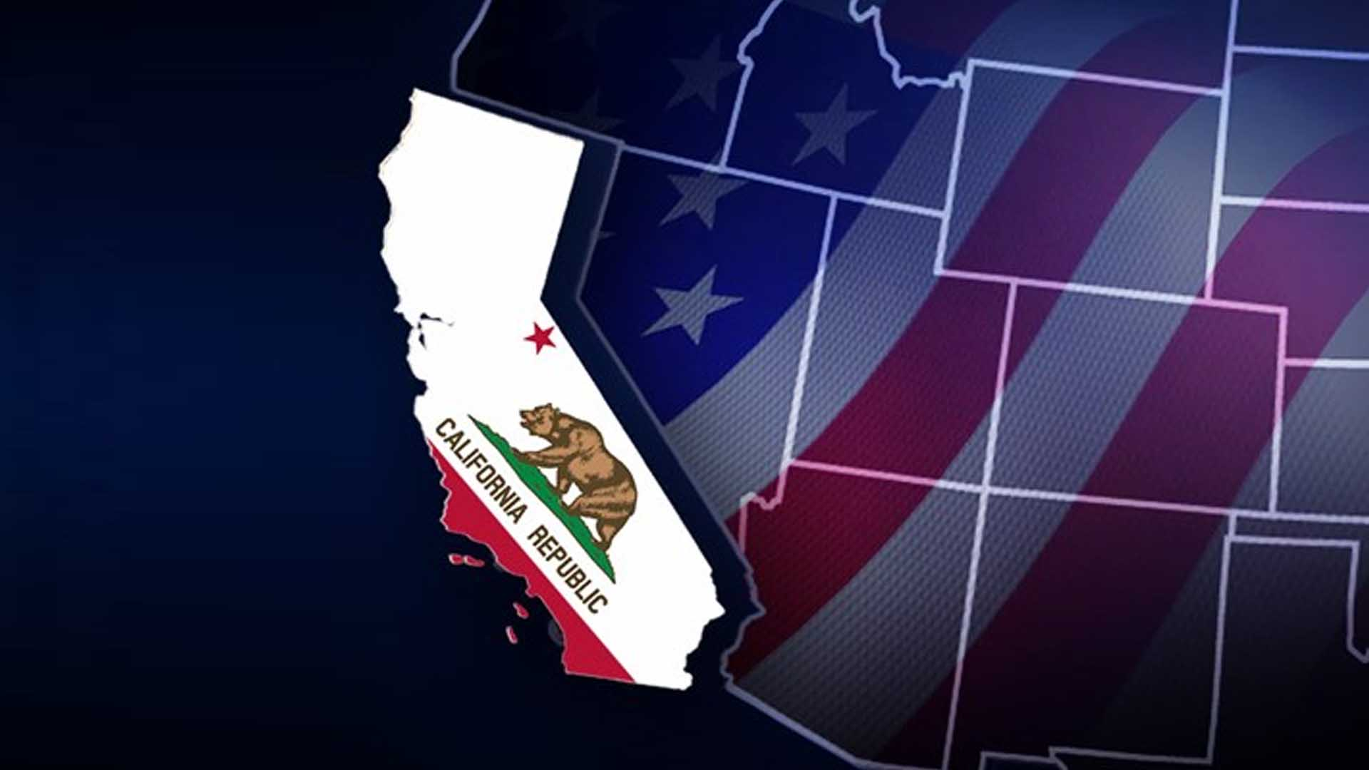 Gas Prices In California >> California independence supporters can now gather signatures - KOBI-TV NBC5 / KOTI-TV NBC2
