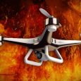 Drone threatens aircraft fighting the Miles Fire