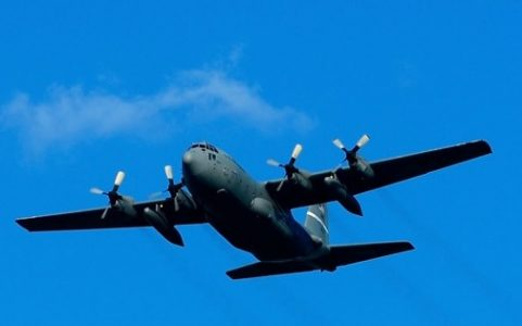 Oregon Air National Guard, Coast Guard sending help to victims in...