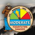 Fire danger drops to 'moderate' in Rogue River-Siskiyou Nat'l Forest