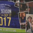 The final show of the Summer 2017 season at The Britt