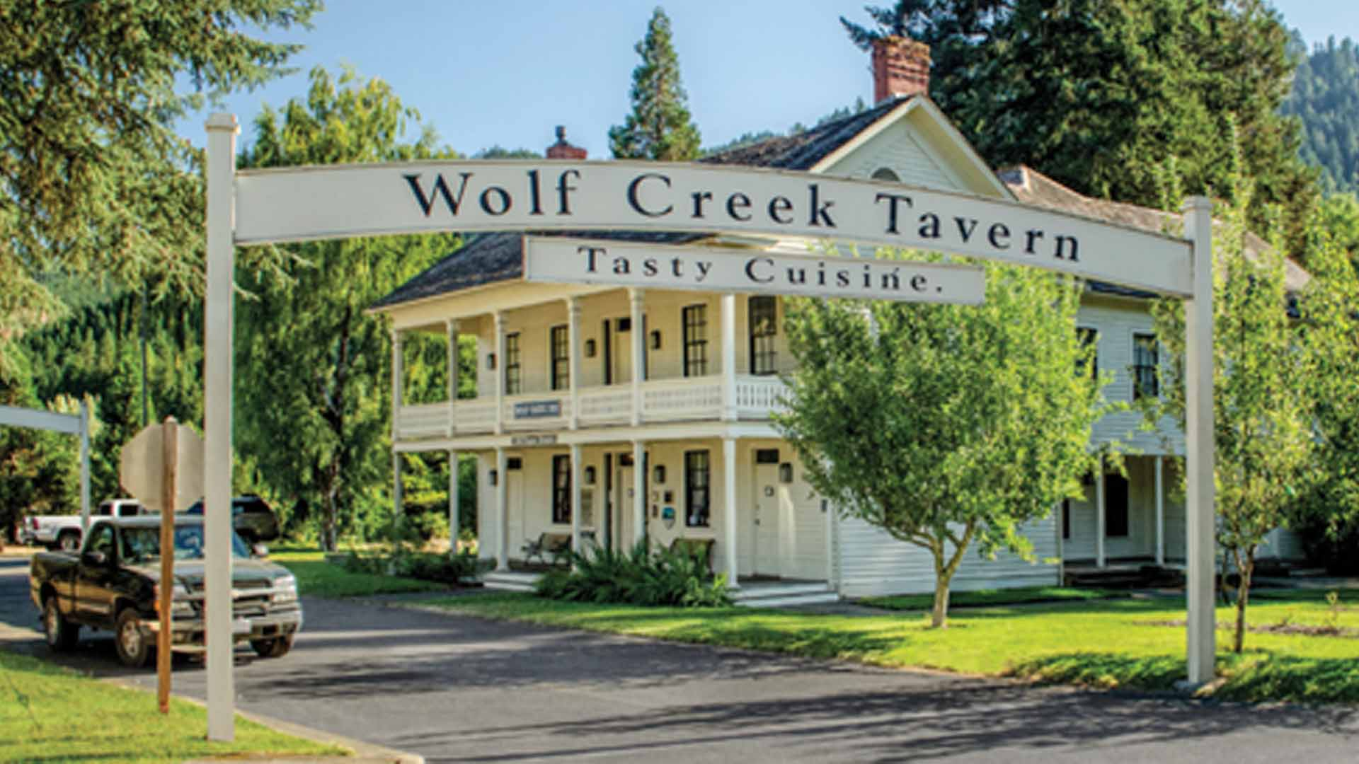 Bed And Breakfast Near Grants Pass Oregon