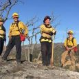 Some local firefighters sent to N. California now headed home
