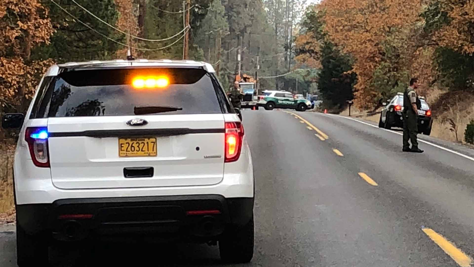 13-year-old involved in roadside fatality - KOBI-TV NBC5 / KOTI-TV NBC2