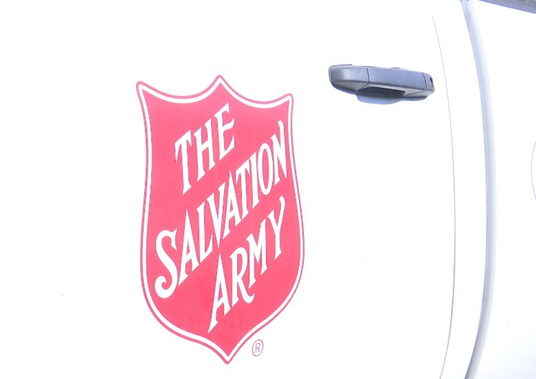 medford or registration begins monday for holiday help from the salvation army of jackson county