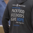 Local event aims to feed hundreds of thousands worldwide