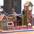Gingerbread Jubilee kicks off in Medford