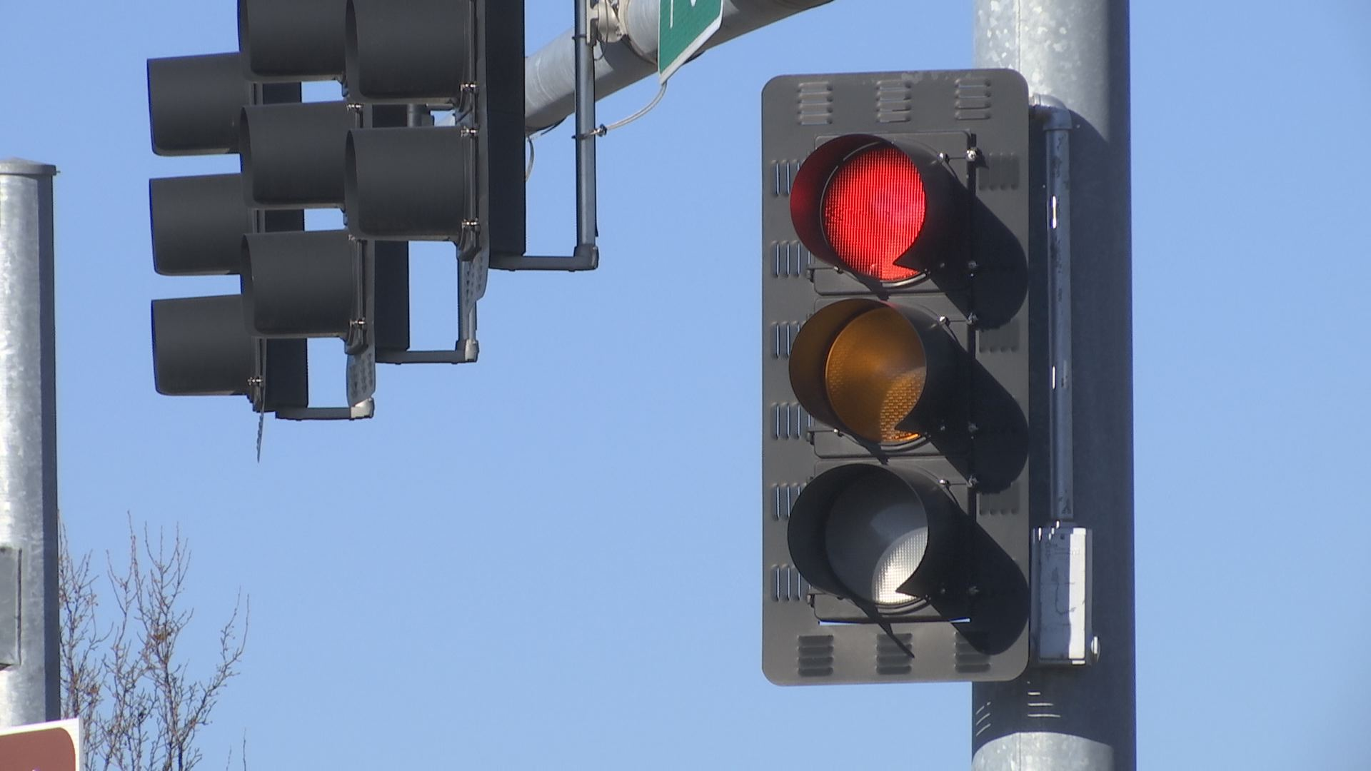 The City Of Grants Pass Is Working To Add Two Red Light Cameras In Busy  Intersections To Crack Down On Driving Laws.
