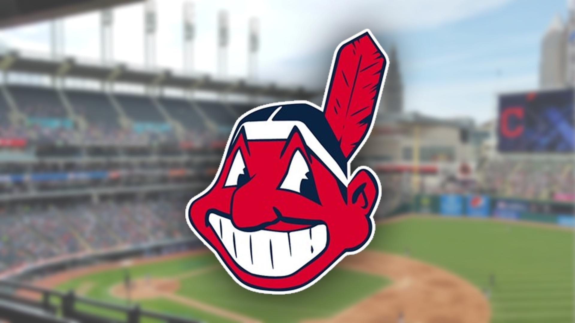 Cleveland indians dropping chief wahoo logo kobi tv nbc5 nbcnc the cleveland indians will stop using the controversial chief wahoo logo biocorpaavc Choice Image
