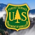 Fire area closure in Fremont-Winema National Forest near Crater Lake