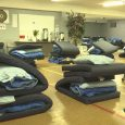 Local shelters open during cold spells
