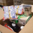 """USDA Food Box"" proposed to cut abuse of SNAP"