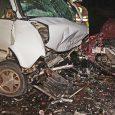 Fatal crash on Highway 199
