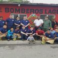 Klamath County fire fighters deliver training, equipment to Dominican Republic