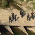 2 officers shot, 1 dead in Dallas, Texas