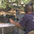 Amateur radio members 'Get On The Air' in Ashland