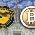 Oregon could see Bitcoin campaign donations