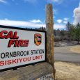 Cal Fire Siskiyou Unit wrapping up busy week