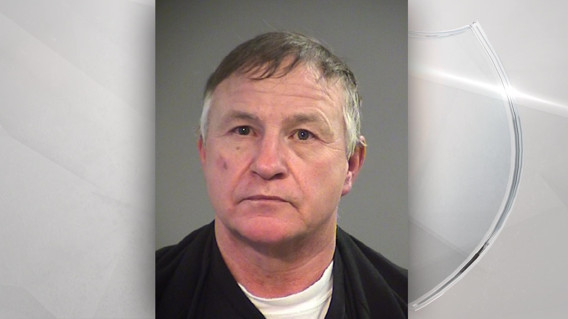 Man arrested after Eagle Point pursuit - KOBI-TV NBC5 / KOTI